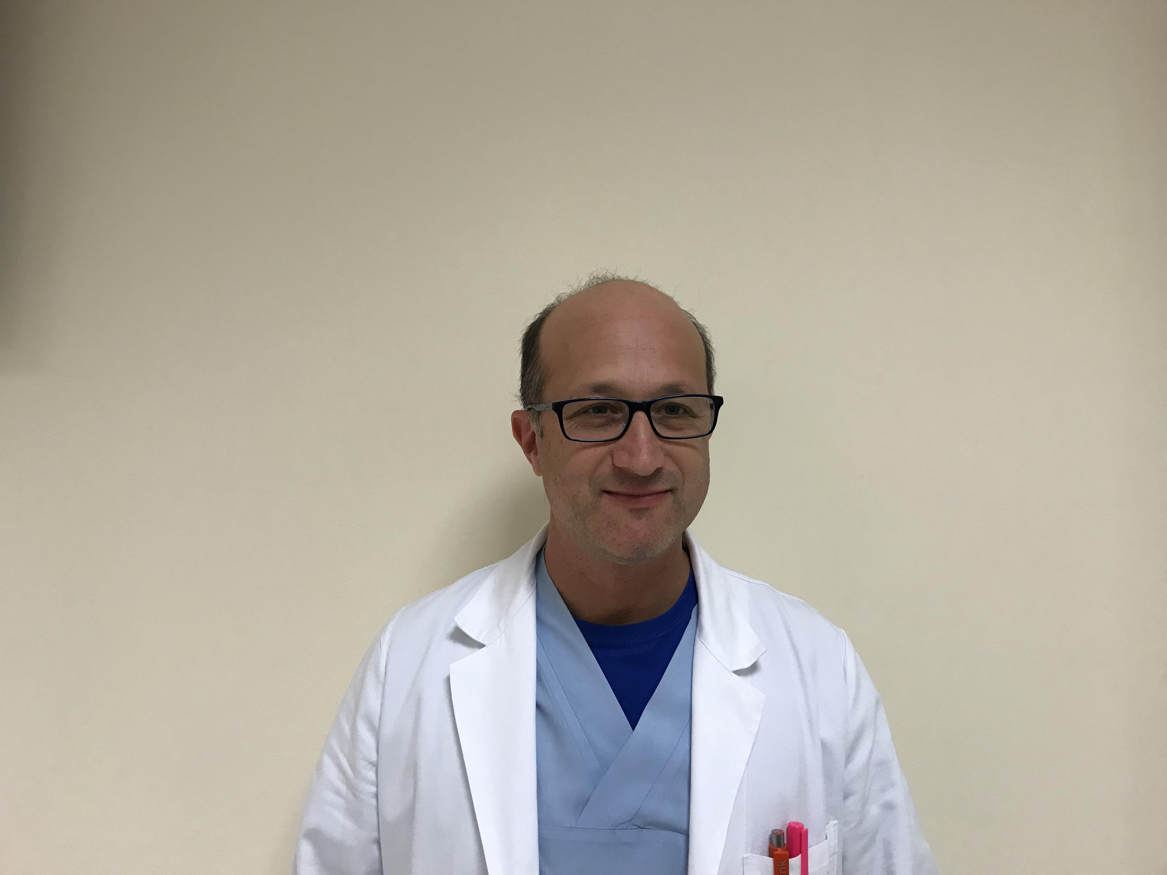 dott.Andrea Cinetto