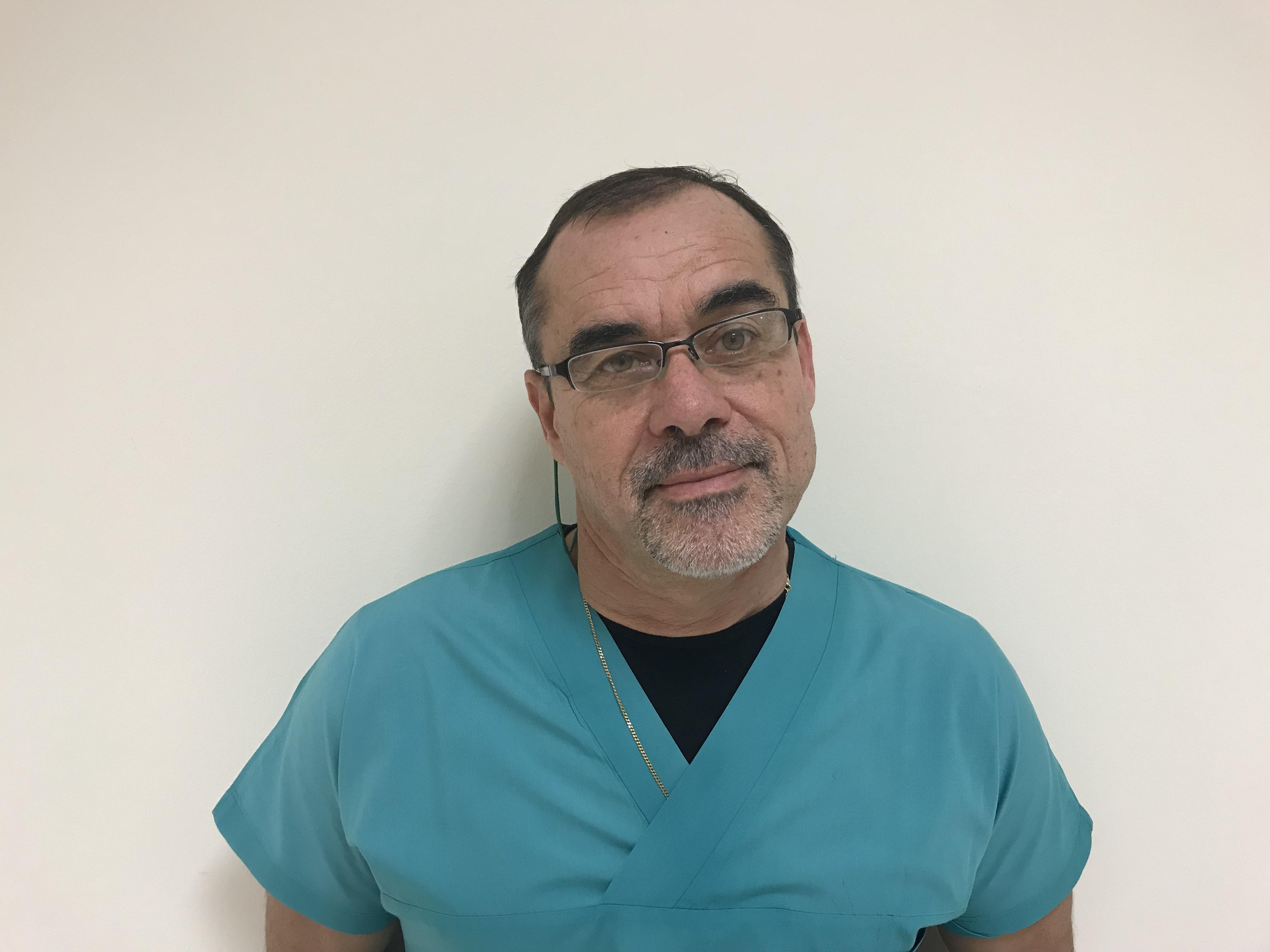 dott.Antonio Boscolo Anzoletti