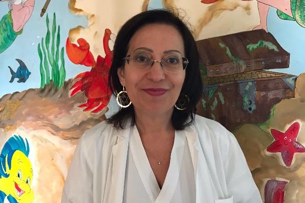dott.ssa Donatella Boscolo