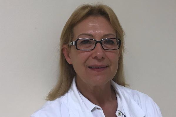 dott.ssa Gabriella Mazzaro