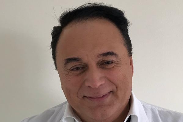 dott. Graziano Segantin