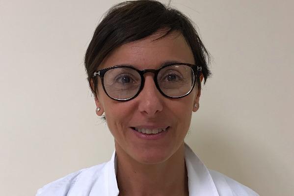 dott.ssa Nadia Boscolo Caporale