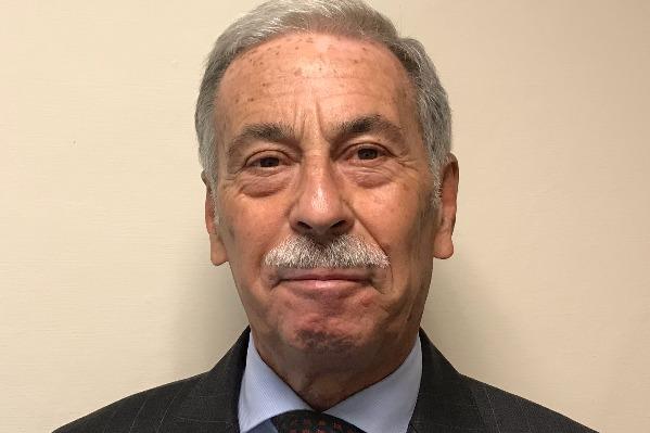 dott.Riccardo Ranzato