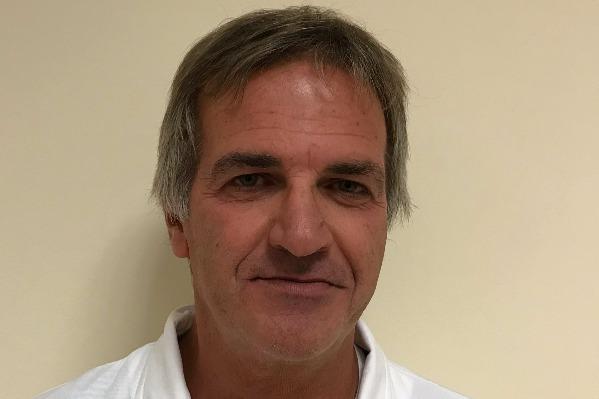 dott.Salvatore Ramuscello