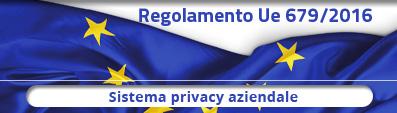 Regolamento Europeo